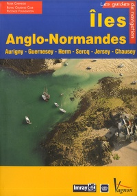 Iles Anglo-Normandes - Aurigny Guernesey Herm Sercq Jersey Chausey.pdf