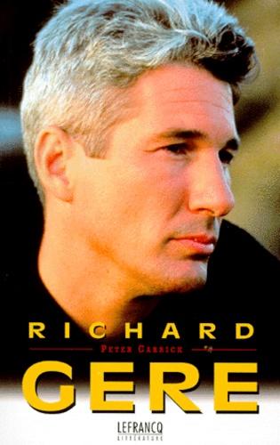 Peter Carrick - Richard Gere.