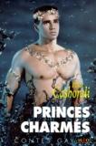 Peter Cashorali - Princes charmés.