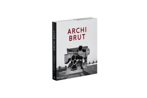 Peter Chadwick - Archi brut.