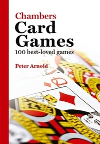 Peter Chambers - Chambers Card Games.