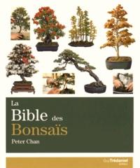 Peter Chan - La bible des bonsaïs.