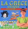 Peter Chrisp - La Grèce antique.