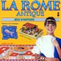 Peter Chrisp - La Rome antique.