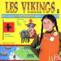 Peter Chrisp - Les Vikings.