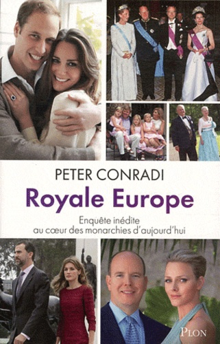 Peter Conradi - Royale Europe.