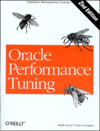 Oracle Performance Tuning. 2nd edition - Peter Corrigan   Showmesound.org