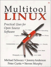 Multitool Linux. Practical uses for open source software.pdf
