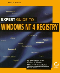 EXPERT GUIDE TO WINDOWS NT 4 REGISTRY.pdf