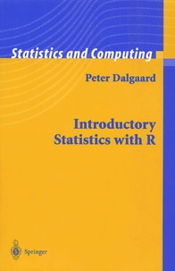 Peter Dalgaard - Introducing Statistics with R.