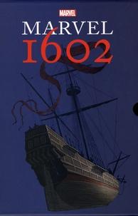Peter David et Greg Pak - 1602  : .