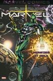 Peter David et Kyle Hotz - Captain Marvel Tome 1 : Monstres et dieux.