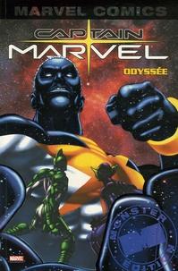 Peter David et Keith Giffen - Captain Marvel Tome 2 : Odyssée ; Drax le Destructeur.