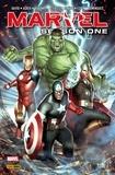 Peter David et Tom DeFalco - Marvel Season One T01.