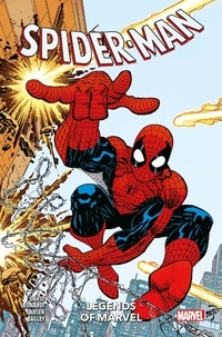 Peter David et Erik Larsen - Spider-Man : Legends of Marvel.