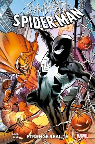 Symbiote Spider-Man  Alien Reality