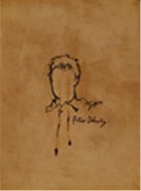 Peter Doherty - The Books of Albion: the Collected Writings of Peter Doherty.