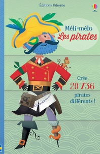 Peter Donnelly et Sam Taplin - Les pirates.