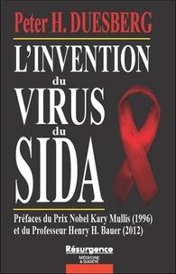 Linvention du virus du sida.pdf