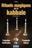 Peter-E Miller - La Kabbale - Interprétation et exercices pratiques.