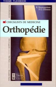 Openwetlab.it Checklist orthopédie Image