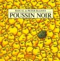 Peter Elliott et  Rascal - Poussin noir.