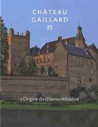 Peter Ettel - L'origine du château médiéval.