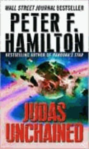 Peter F. Hamilton - Judas Unchained.