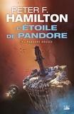 Peter F. Hamilton - L'Etoile de Pandore Tome 1 : Pandore abusée.