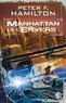 Peter F. Hamilton - Manhattan à l'envers.