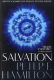 Peter F. Hamilton - The Salvation Sequence Tome 1 : Salvation.