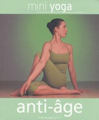 Peter Falloon-Goodhew et  Yoga Biomedical Trust - Anti-âge.
