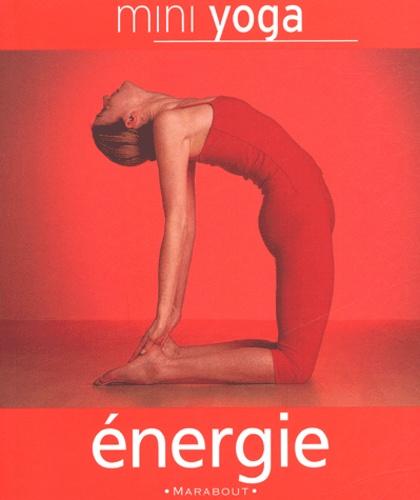 Peter Falloon-Goodhew - Mini Yoga énergie.