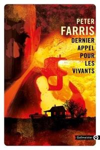 Deedr.fr Dernier appel pour les vivants Image