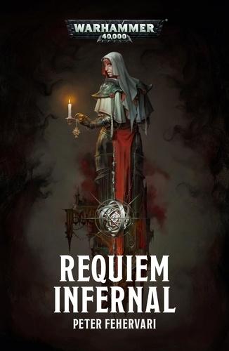 Peter Fehervari - Requiem infernal.