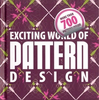 Peter Feierabend et Marc Wnuck - Exciting world of pattern design.