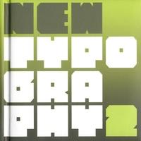 Peter Feierabend et Marc Wnuck - New typography 2.
