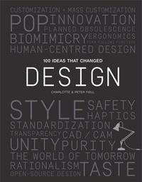 Peter Fiell - 100 ideas that changed design.