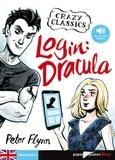 Peter Flynn - Login : Dracula - Ebook.