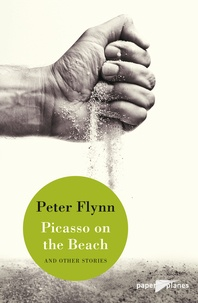 Peter Flynn - Picasso on the beach - Ebook - Collection Paper Planes.