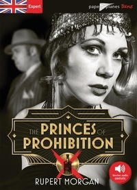 Peter Flynn - The Princes of Prohibition.