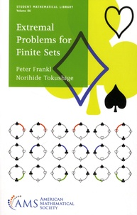 Peter Frankl et Norihide Tokushige - Extremal Problems for Finite Sets.