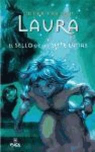 Peter Freund - Laura y el sello de las siete lunas.