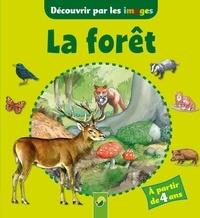 Peter Friedl et Bob Bampton - La forêt.