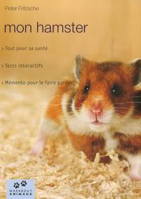 Peter Fritzsche - Mon hamster.
