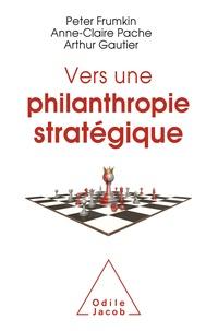 Téléchargement gratuit j2ee books pdf Vers une philanthropie stratégique 9782738146106 RTF MOBI CHM (Litterature Francaise)