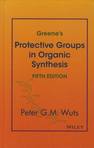 Deedr.fr Protective Groups in Organic Synthesis Image
