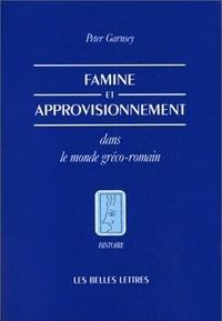 Galabria.be Famine et approvisionnement dans le monde gréco-romain Image