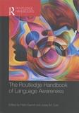 Peter Garrett et Josep Cots - The Routledge Handbook of Language Awareness.