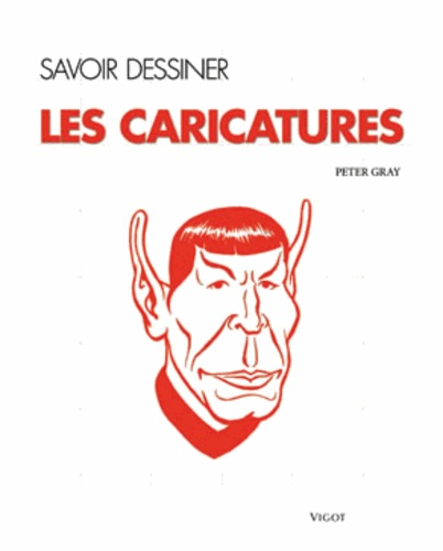 Peter Gray - Les caricatures.